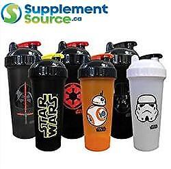 .Perfect Shaker STAR WARS SHAKER BOTTLE, 800ml
