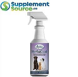 Omega Alpha Pharmaceuticals HERBACOAT (for pets), 1L