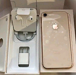 Brand new iPhone 8 64 GB unlocked