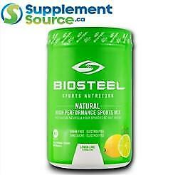 BioSteel HIGH PERFORMANCE SPORTS MIX, 45 Serving