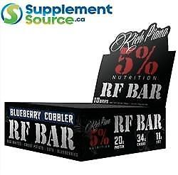 .SINGLE BAR 5% Nutrition REAL FOOD BARS, 70g
