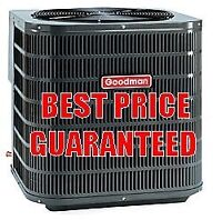 A/C'S ON SALE!!!  SALES AND SERVICE