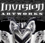 Invision Artworks