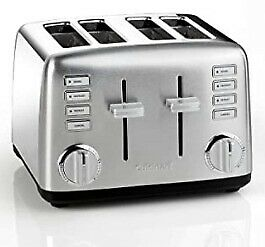 Cuisinart Signature Collection 4 Slot Toaster - New, Boxed & Never Use