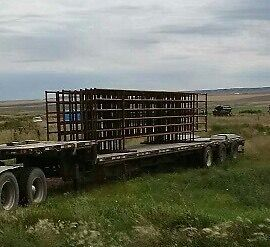 31' Freestanding Cattle Panels For Sale
