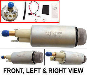 Volvo 940 Fuel Pump Ebay