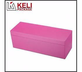 Wholesales handmade high glossy painted wooden wine boxes Kalamunda Kalamunda Area Preview