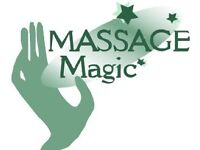 magic massage. in or outcall