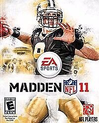 Looking for Madden 11
