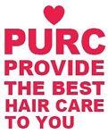 PURC Luxury Hair Care