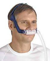 Nasal Pillows System