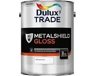 Dulux Metalshield Gloss Paint