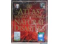 The Atlas of World's Worst Natural Disasters