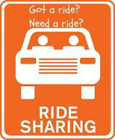 Grey-Bruce Area -Share-A-Ride
