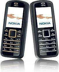 New Nokia 6080 Unlocked, Rogers, ChatR, Fido, Speak Out,