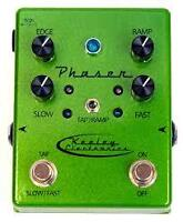 I'm looking for a Keeley 6 Stage Phaser