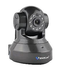 VSTARCAM Wireless Security IP Camera Indoor Camera.BrandNew