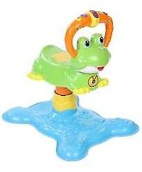 Vtech Ride On Frog