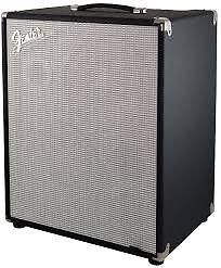 FENDER RUMBLE 500 BASS AMP
