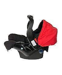 Graco evo junior car seat 0+