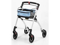 Fold up Rollator - Brand New Never Used