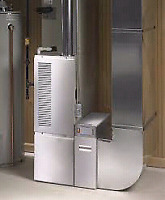 Starting At $40 ,Monthly High Efficient  Furnace Installed