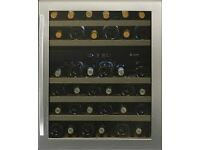 wine Chiller with dual temperature