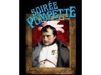 Assistant Producer: Soirée Pompette