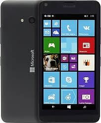 Nokia Lumia 640 - Like new, lovely phone. £55 ovno