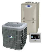 Summer is almost here! Get your High Efficient Central Air!