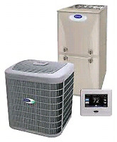 Affordable installations. FURNACE AND AIR CONDITIONER.