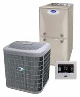 Summer is almost here. Get a High Efficient Central Air.