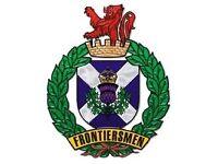 Troop Commander Vacancy, LOF Hon. Guard Sqn. No.2 Troop (Swansea).
