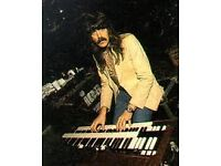 Piano/Organ for 60s-70s Prog /Classical rock