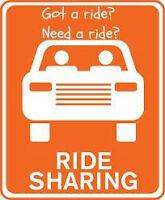 Grey-Bruce Area-Share-A-Ride