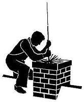 CHIMNEY CLEANING,DRYER AND EXHAUST VENTS,REPAIRS,LINERS