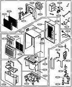 Dehumidifier Parts