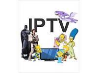 Internet tv entertainment