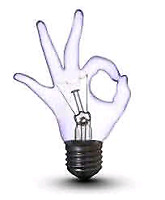 Electrician for hire (licensed and insured) 416-889-0527