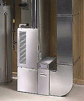High Efficiency Air-Conditioner And Furnace Units Install Sale