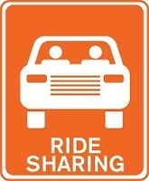 Long distance ride share