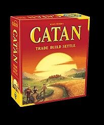 Catan - New and Sealed Board Game