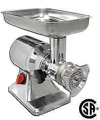 MEAT GRINDERS MG-IT-0022-C 1.5HP . *RESTAURANT EQUIPMENT PARTS SMALLWARES HOODS AND MORE*