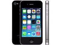 Apple iPhone 4s great condition