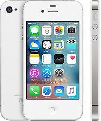 ****APPLE I PHONE 4S 16GB UNLOCKED TO ALL NETWORKS****