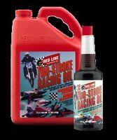 Redline TwoStroke Racing Oil 16oz $12.99