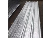 🔨•New• Box Profile Roof Sheets ~3M X 0.85M~🔧
