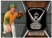 Catfish Hunter Baseball