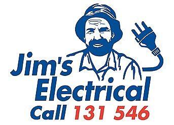 Jim's Electrical Franchise