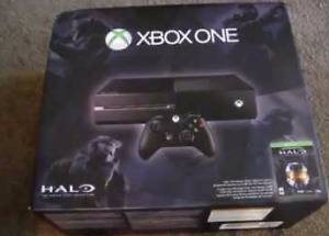 Xbox One - Halo The Master Chief Collection